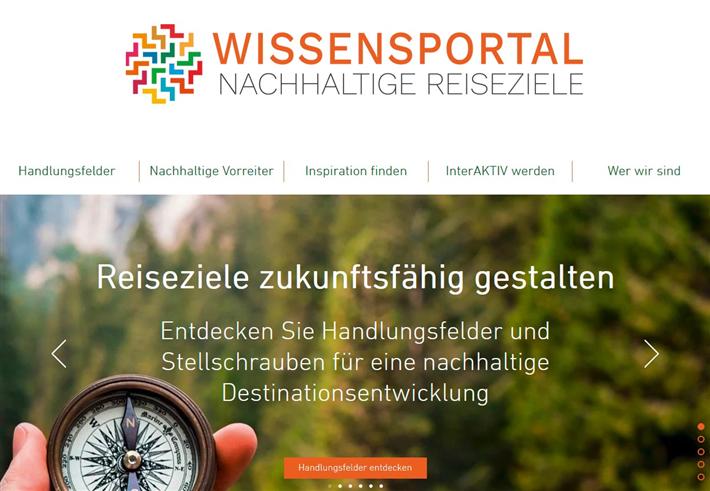 © Wissensportal Nachhaltige Reiseziele