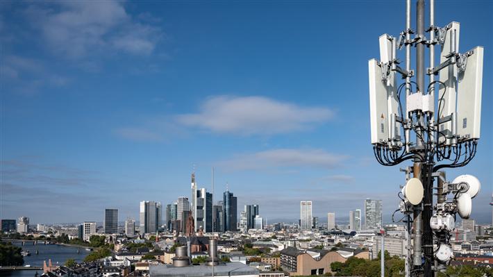 Die 5G-Versorgung der Bevölkerung soll Ende 2021 mindestens 30 Prozent betragen. © Henning Koepke / Telefónica Deutschland