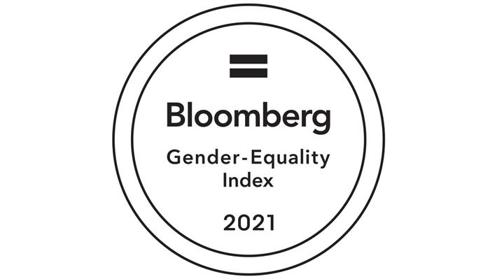 Telefónica Deutschland / O2 ist eines von elf Unternehmen mit Hauptsitz in Deutschland, das in den viel beachteten Bloomberg Gender-Equality Index (GEI) aufgenommen wurde. © Telefónica Deutschland