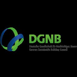 DGNB - Deutsche Gesellschaft für Nachhaltiges Bauen