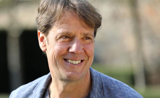 Der Philosoph Christoph Quarch schreibt regelmäßig für forum Nachhaltig Wirtschaften. © Christoph Quarch