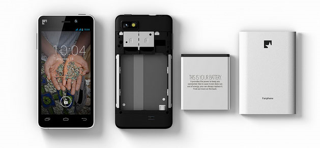 Foto: © Fairphone