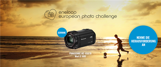 Foto: Panasonic Energy Europe