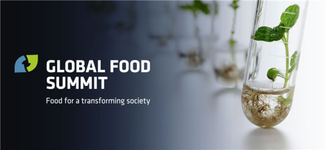 Foodtropolis - Ist Urban das neue Regio? © Global Food Summit