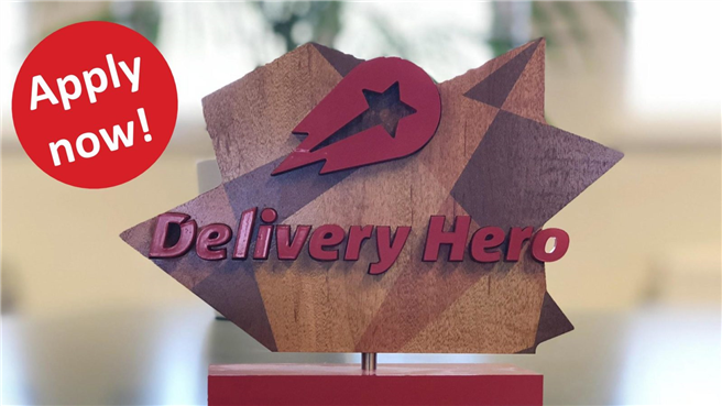 © Delivery Hero