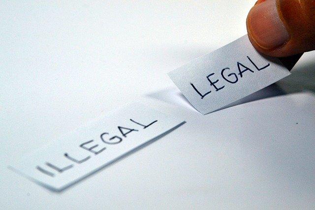 Der allgemeine Kampf gegen Korruption darf in Corona-Zeiten nicht unter die Räder kommen. © ramdlon, pixabay